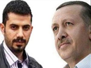 Baransu'dan Erdoğan'a jet yanıt