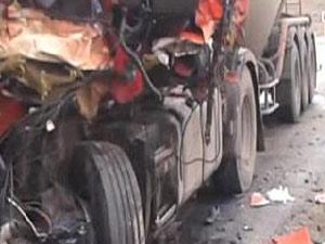 Yozgat'ta trafik kazas