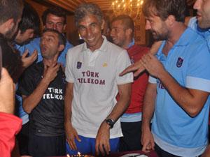 Trabzonspor'da Alper Boğuşlu ile yollar ayrıldı