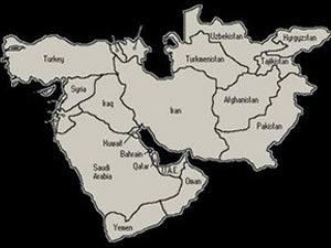 Ortadoğu'nun yeni ortağı kim?