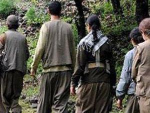 PKK yeniden yapılanıyor
