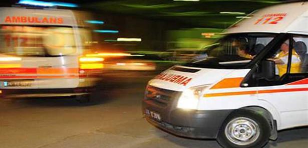 Şanlıurfa'da feci kaza: 2 ölü!