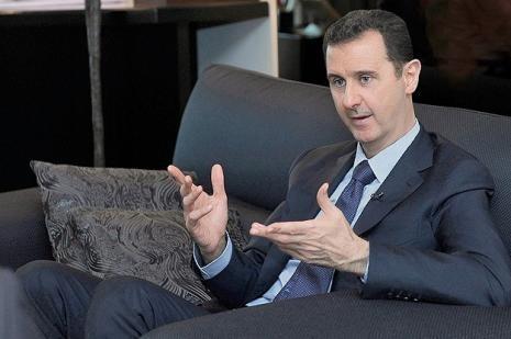 Suriye'de kanlı bilanço