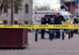 Diyarbakır'da polise bombalı saldırı: 4 yaralı!