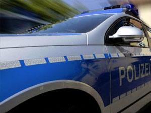 17 yaşındaki sürücü polise zor anlar yaşattı
