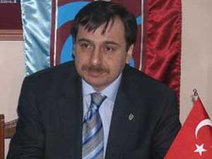 Hatayoğlu: Trabzonspor'da kaos var