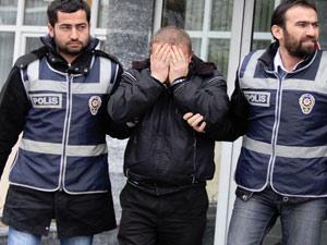 Samsun'da 1,5 saatte 4 hırsızlık yaptı...