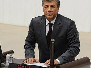 Mustafa Balbay yemin etti