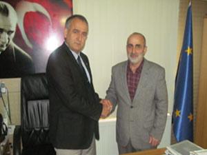 Trabzon TKDK projelere destek olmayı sürdürüyor