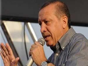 Başbakan Erdoğan'dan F klavye talimatı!
