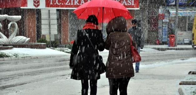 Trabzon'da kar eğitimi vurdu mu?
