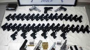 Silah operasyonunun ucu Trabzon'a dayandı!