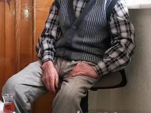Trabzon'da yaşlı adam kayboldu