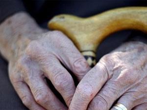 Trabzon'da yaşlı bir kişi kayboldu