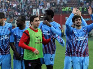 Trabzon'da gözler o rekorda!