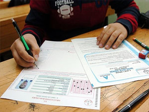46 bin öğrenci için mazeret sınavı...