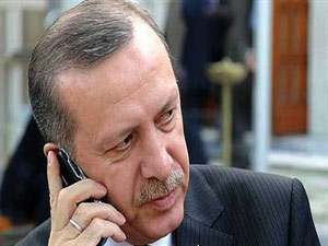 Erdoğan: Molla'nın idamına engel olun