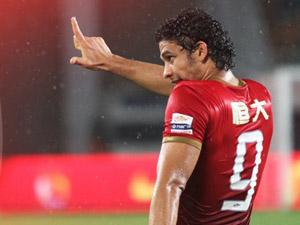 Elkeson Trabzonspor'a nazlanıyor!