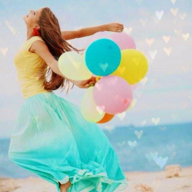 Mutluluğun sırrı çözüldü!
