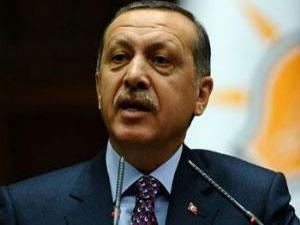CHP'den Erdoğan'a dava!