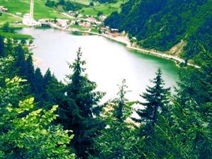 Turizme Karadeniz damgası!