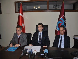 İşt Trabzonspor'un borcu