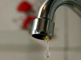 Trabzon'da su kesintileri bıktırdı