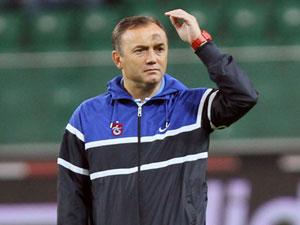 Hami: Juventus'u elemek...
