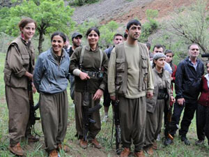 PKK çökmeye başladı!