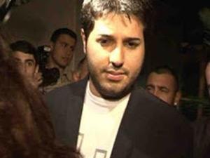 Reza Zarrab'ta emniyete götürüldü