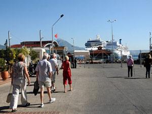Türkiye'ye gelecek turist artacak