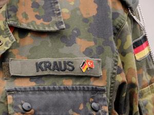 Trabzon'da Alman askerler neden sivil geziyor?