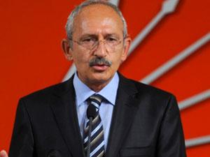 Kılıçdaroğlu: Umarım savcıların başına...