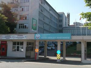 Trabzon'a yapılacak hastanede sona doğru
