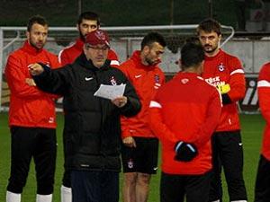 Trabzonspor G.saray'a bileniyor