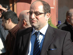 Olay Savcı Öz'e Şamil Tayyar'dan şok suçlama!