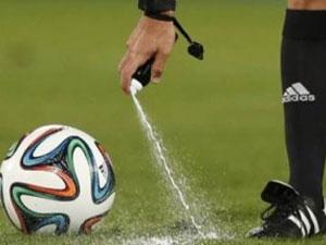FIFA'dan frikiklere ayar