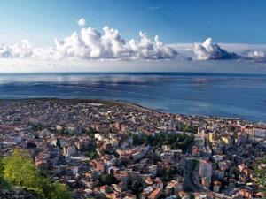 2023'de Trabzon nerede olacak? Başkan'ın büyük iddiası