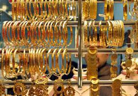 Dolar uçtu altın patladı!