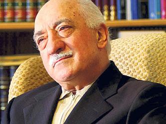 Gülen'den yolsuzluk açıklaması
