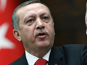 Erdoğan: 'Endişeniz olmasın, dik duruyoruz'