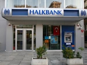 Halkbank'tan 3 gün sonra ilk açıklama...