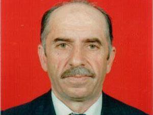 Trabzon'da postacı amcaya son görev