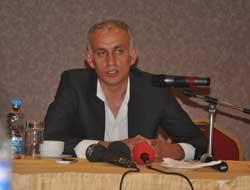 Başkandan Sissoko açıklaması