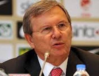 MHK Başkanına Trabzon'da tepki!