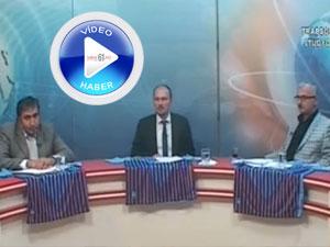 TV'de Hacıosmanoğlu şakası