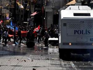 Gezi iddianamesinde flaş! İşte suçlar...