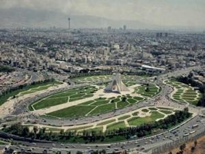 İran'ın başkenti değişiyor