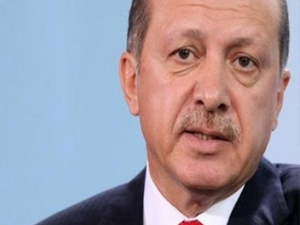 İstifalar sonrası Erdoğan'dan ilk açıklama