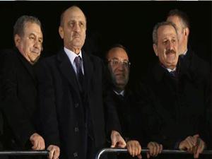 Türk bakanların istifaları dünya basınında